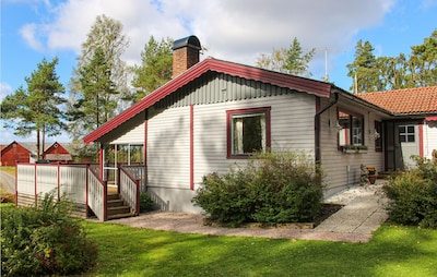 Öxabäck, Västra Götaland (provincie), Zweden