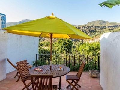 Albuñuelas, Andalusië, Spanje