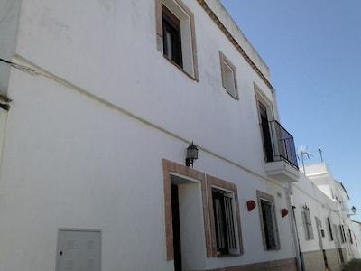 Facinas, Tarifa, Andalousie, Espagne