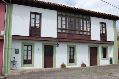 Cabranes, Asturias, Spain
