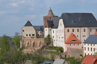 Geringswalde, Saksen, Duitsland