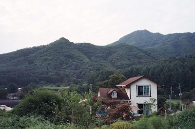 Namyangju, Gyeonggi, South Korea