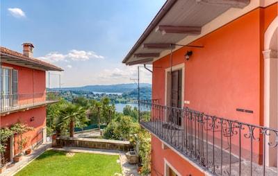 Miasino, Piedmont, Italië