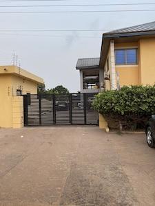 Sakumono, Greater Accra, Accra Region, Ghana
