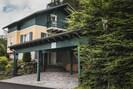 Ferienhaus Weitental (Lackenhof)-Ferienhaus Weitental im Sommer