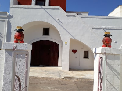 Montalbano, Fasano, Puglia, Italy