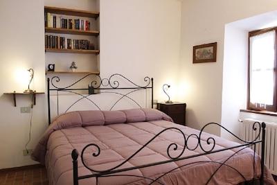 Raggiolo, Ortignano Raggiolo, Tuscany, Italy
