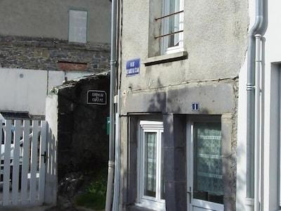 Puy de Sancy, Puy-de-Dôme (département), France