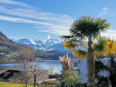 Steinhausen, Kanton Zug, Schweiz