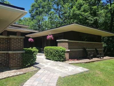 Riverwoods, Deerfield, Illinois, Verenigde Staten