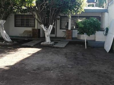 Sin Nombre Loc. San Blas, San Blas, Nayarit, Mexiko
