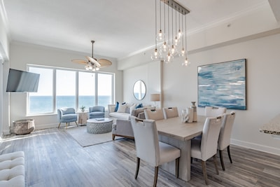 Remodeled & Updated Jan/Feb 2020! Gorgeous 3/3 beach front condo! See photos!!