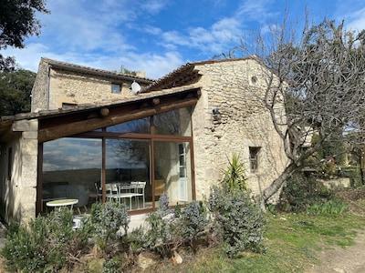 Drôme Sud Provence, Drome (department), France