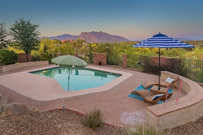 Moondance Patio Homes, Tucson, Arizona, Verenigde Staten
