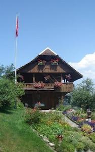 Signau, Canton de Berne, Suisse