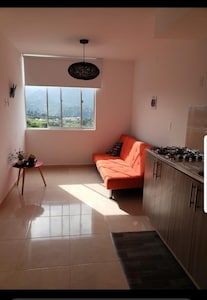 New and good located apartment