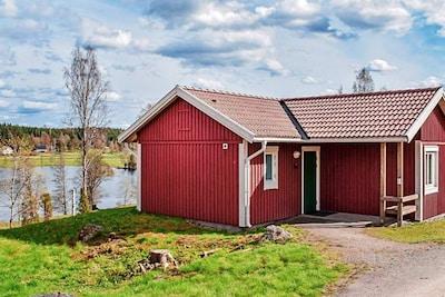 Hok, Comté de Jönköping, Suède