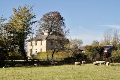 Donadea, County Kildare, Ireland