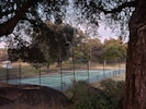 Private Tennis