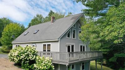 Surry, Maine, United States of America