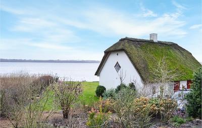 Mariager, Jutland du Nord, Danemark