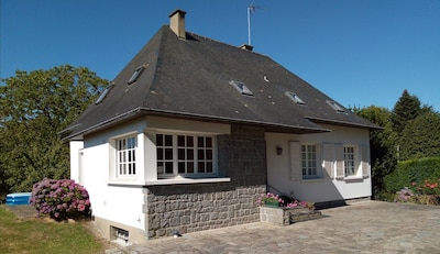 Μαγιέν, Γαλλία