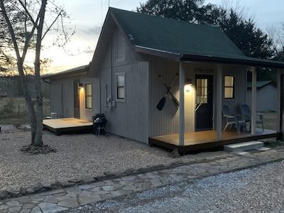 Saint Joe, Arkansas, États-Unis d'Amérique