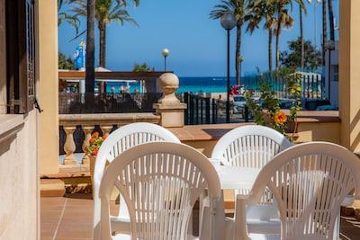 Cala Millor, Balearen, Spanien
