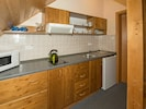 Countertop, Cabinetry, Property, Building, Kitchen Sink, Furniture, Tap, Sink, Kitchen, Wood