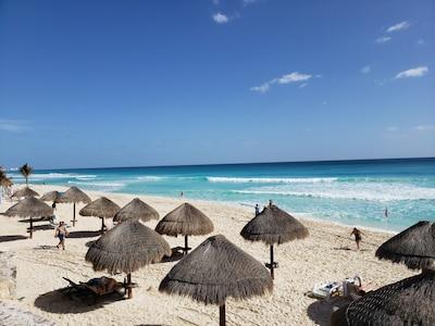 The Westin Lagunamar Ocean Resort Villas and Spa, Cancun, Quintana Roo, Mexico