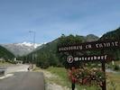 Mountainous Landforms, Mountain, Hill Station, Mountain Range, Highland, Natural Landscape, Wilderness, Alps, Sky, Road