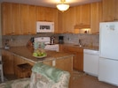Newly Renovated Kitchen with All You Could Need For Gourmet Meals