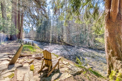 Roaring River, Oregon, United States of America