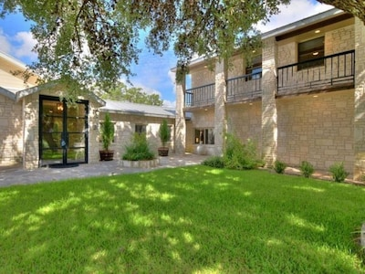 Joshua Springs Park and Preserve, Comfort, Texas, USA