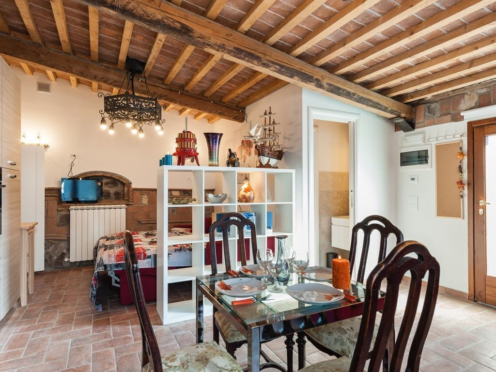 Vacation Home Tuscany Filettole, Pisa in the hearth of ...