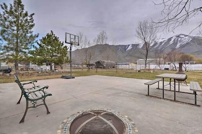 Lake Point, Tooele, Utah, United States of America