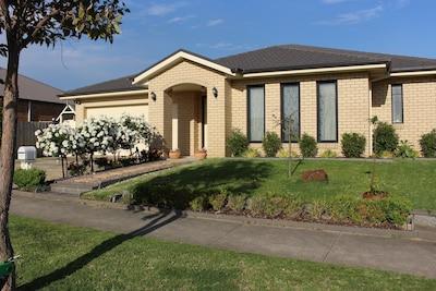 Panmure, Victoria, Australie