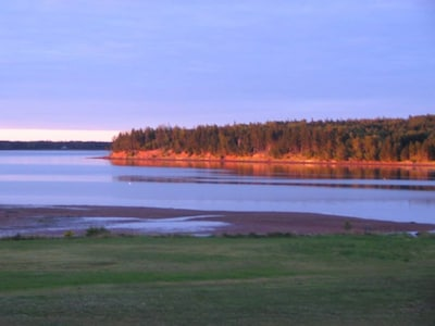 Gaspereaux, île-du-Prince-Édouard, Canada