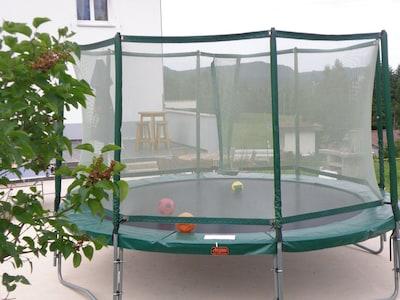 Jeux extérieurs  - Eté