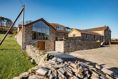 House of Manannan, Peel, Isle of Man