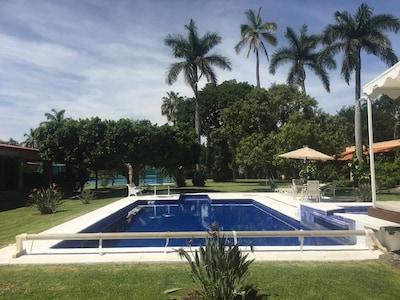 Tlaltizapán, Morelos, Mexico