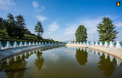 Fagu, Theog, Himachal Pradesh, Indien