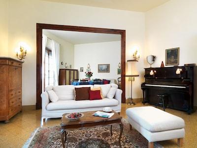 Salotto Living zone