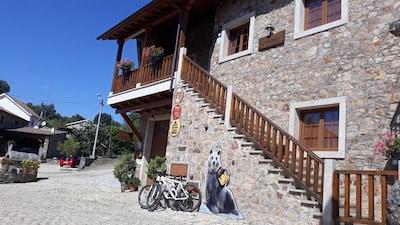 Casa Rural Bragança