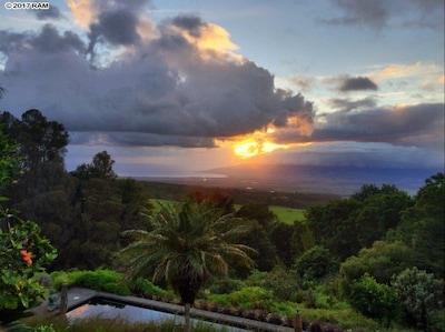 Maui Spa Retreat, Makawao, Hawaii, United States of America