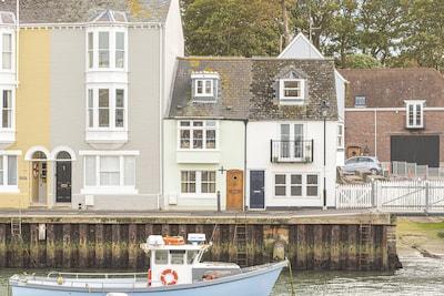 Tudor House, Weymouth, England, United Kingdom