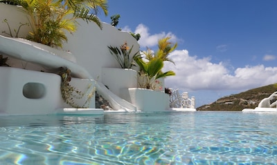 Belair, Philipsburg, Sint Maarten