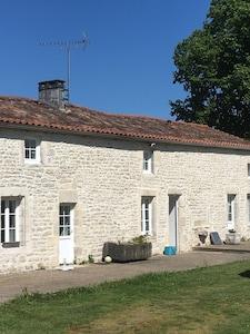 Foussignac, Charente, France