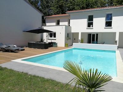 Limas, Rhône (département), France