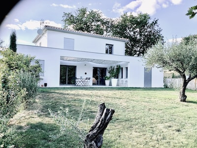 Sauzet, Gard, França